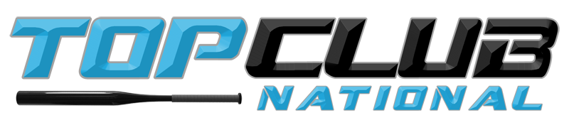 Top Club National Fastpitch Logo
